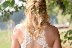 Coiffure Magic Braut Frisur