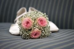 Coiffure Magic Beauty Brautstrauss