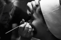 Coiffure Magic Beauty Make up
