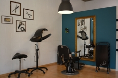 Salon Coiffure Magic